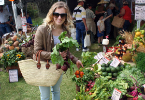 Taste, Learn and Laugh at the Sunshine Coast Real Food Festival