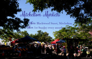 Mitchelton Farmers Markets Brisbane times