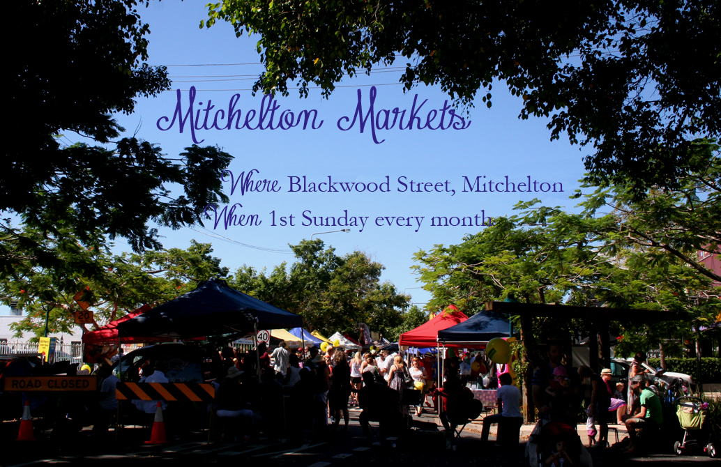 The Michelton Markets