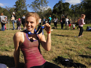 Super Spartan Race Brisbane