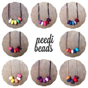 needi beads necklace
