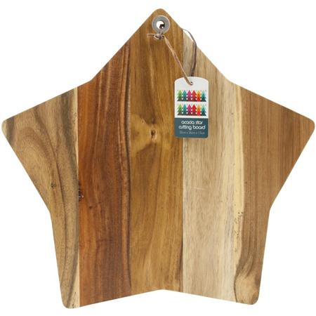 star chopping board kmart