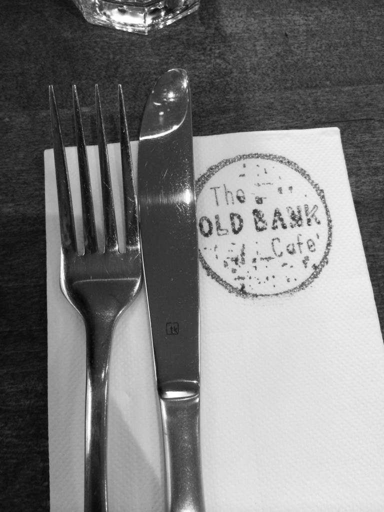 The Old Bank Cafe, Maleny - eat pray workout