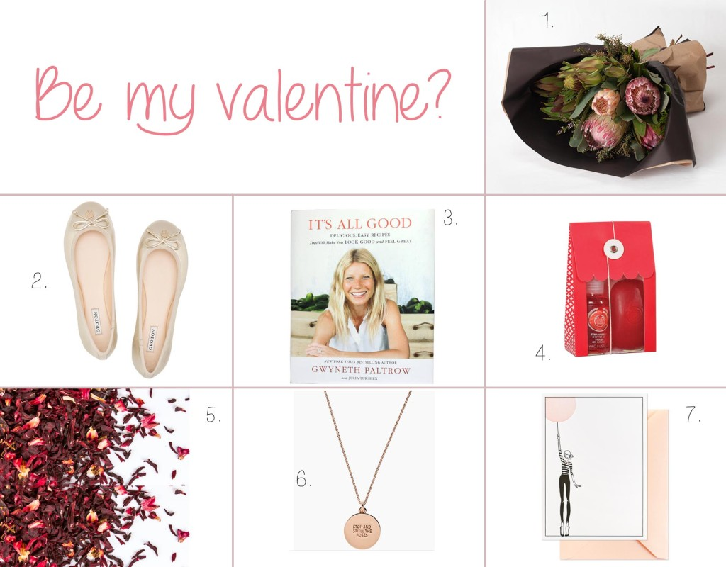 valentines day gifts for her eat pray workout