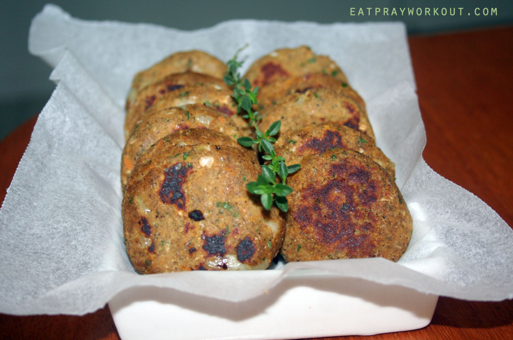 Healthy Vegan Falafel 4 copy