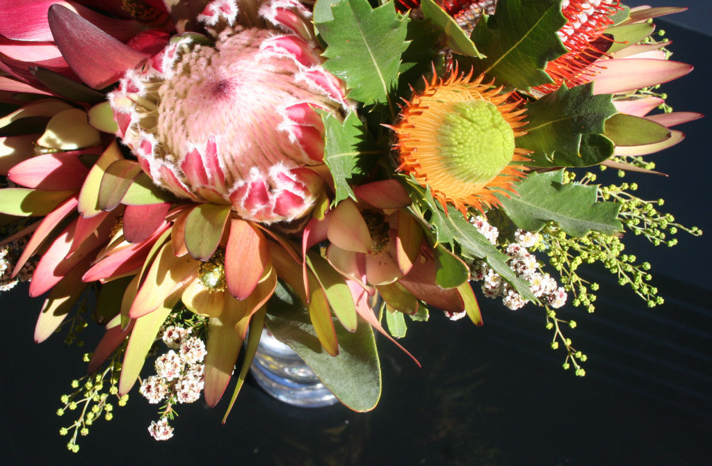 australian native bouquet 1