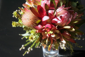 australian native bouquet 2