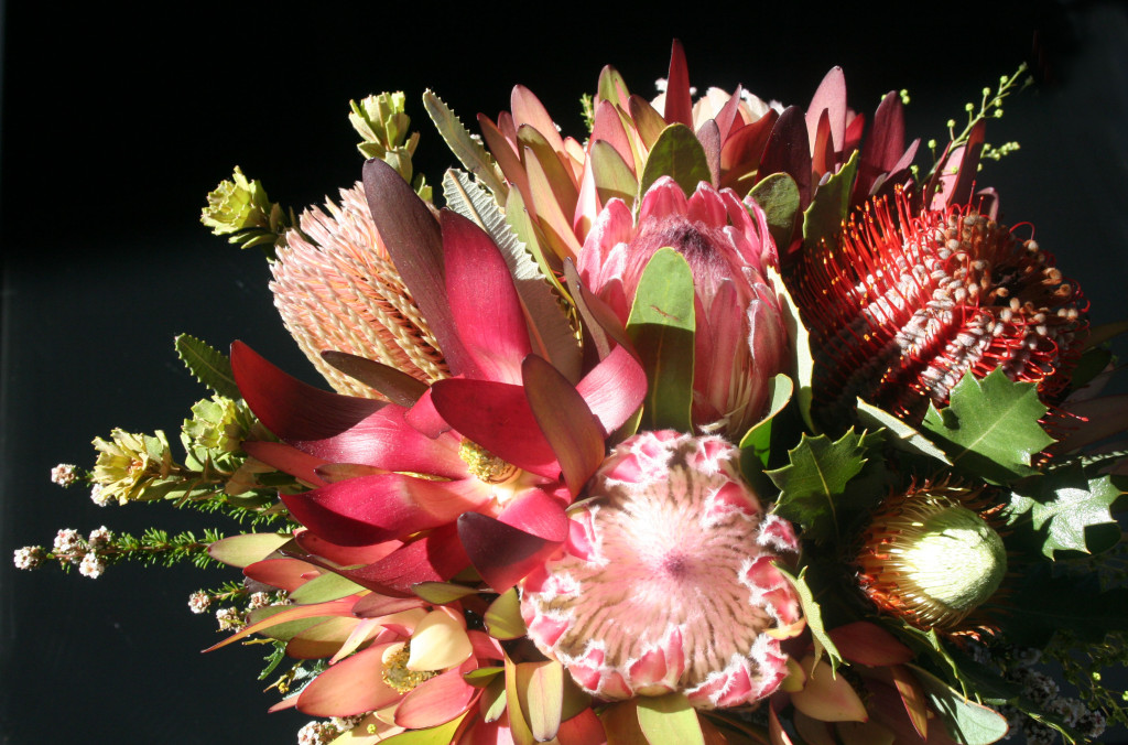 australian native bouquet 3