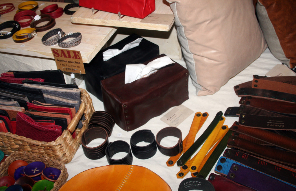 leather goods finders keepers markets