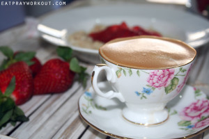Morning Delights & Strawberry Oats + GIVEAWAY