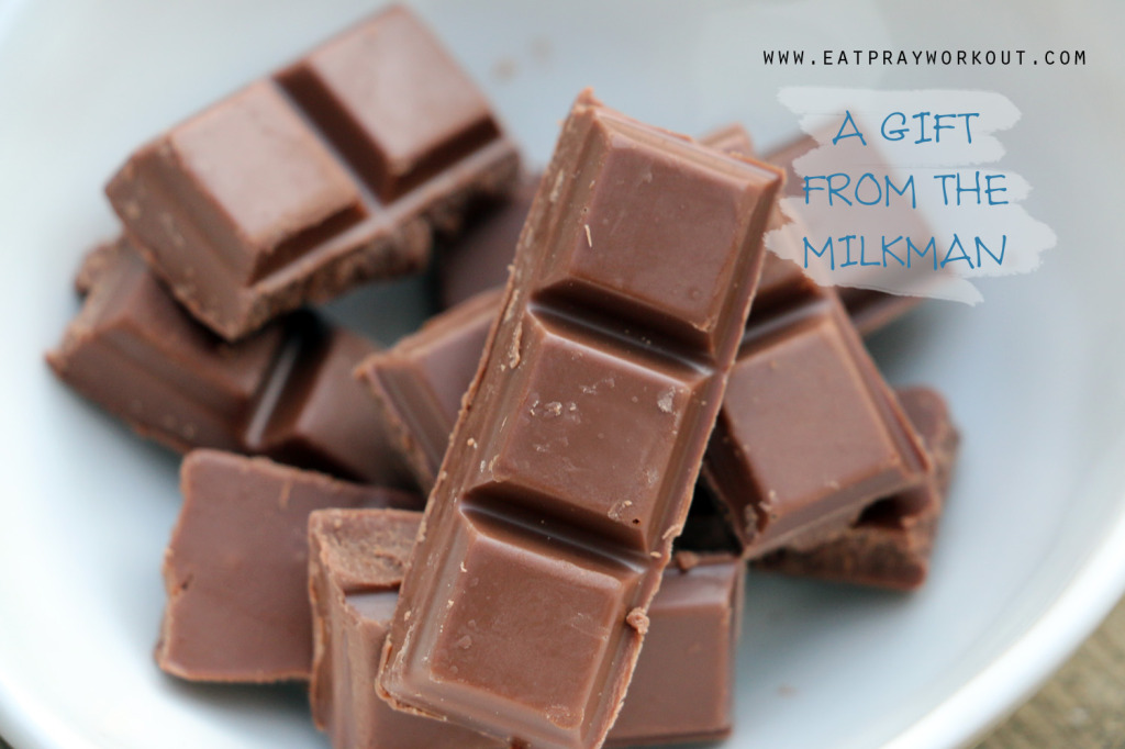 Well Naturally Creamy Milk Chocolate