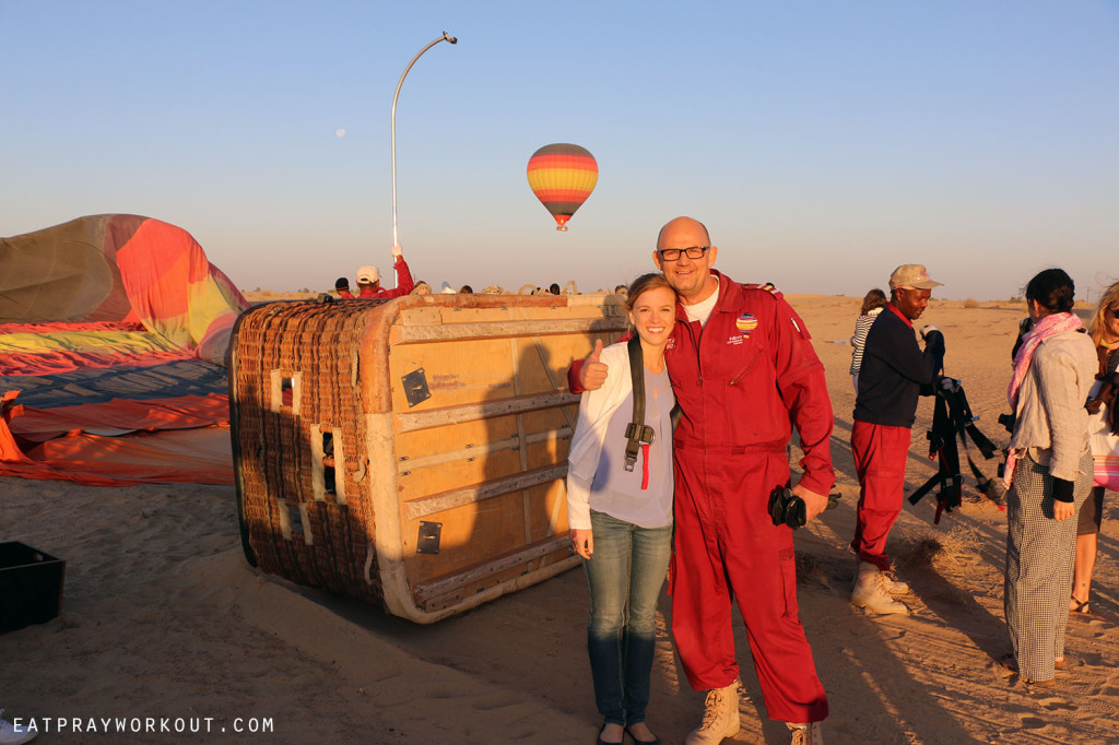 Hot-air Ballooning Dubai Eat Pray Workout 2 copy