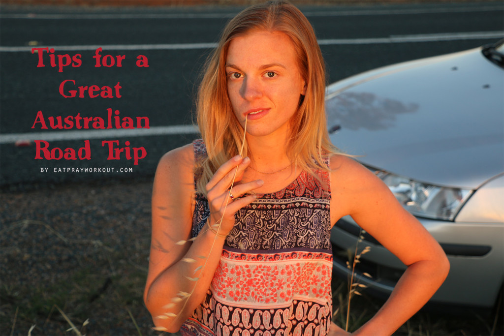 tips for a great australian road trip