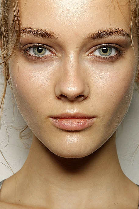 Nude Makeup Look Tips Amp Ideas