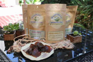 Dehydrated Smoothie Superfood Snack Giveaway