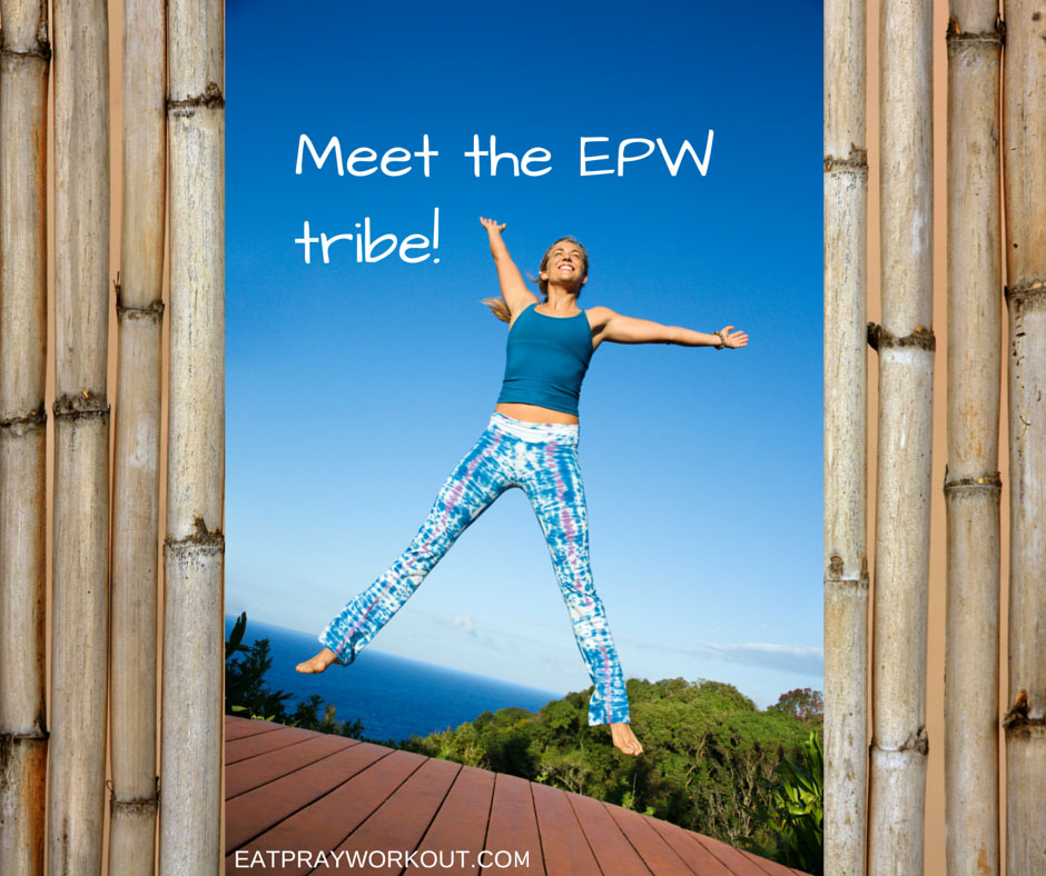 Meet the EPW tribe