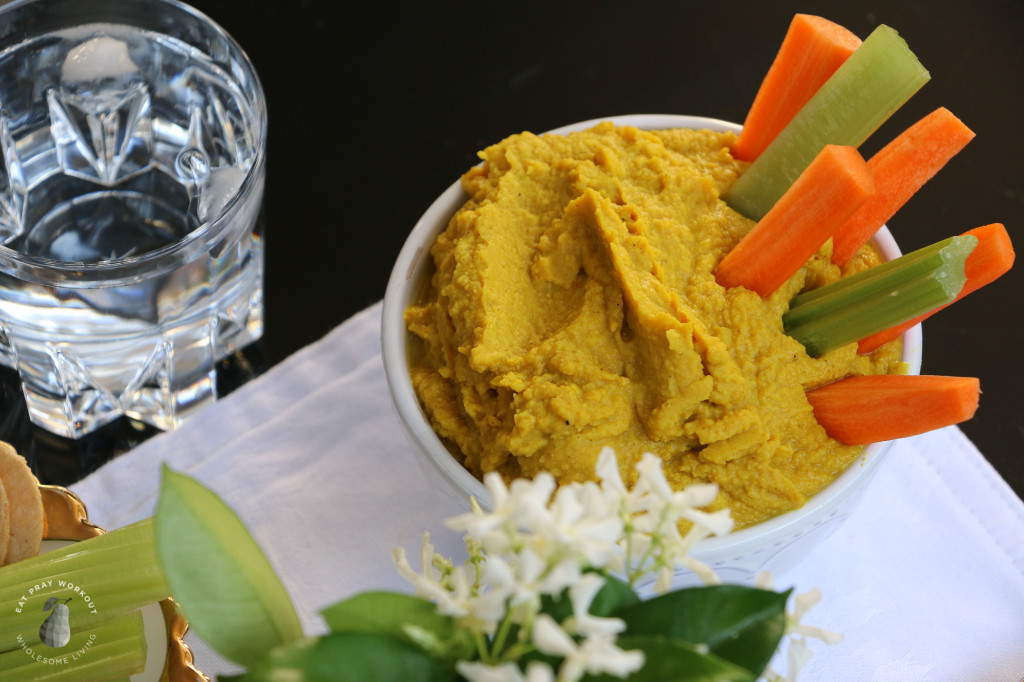 Flavoured hummus dip Trio Eat Pray Workout_-12