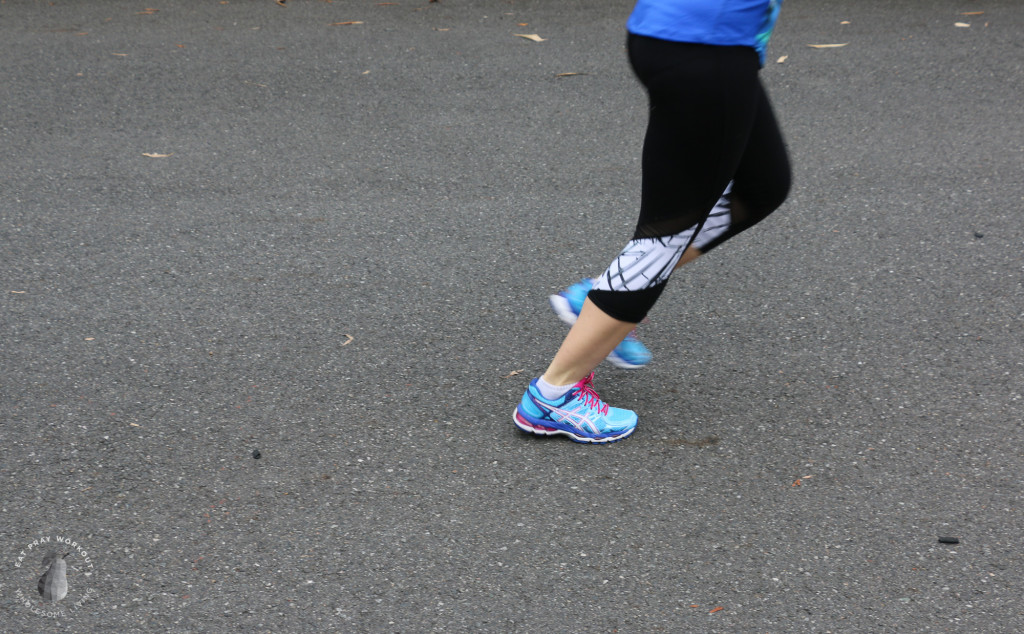 ASIC Womans Kayanos 2015 Review Eat Pray Workout_