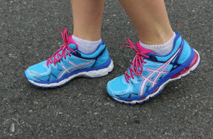 ASICS Women's Gel Kayano 21 Review