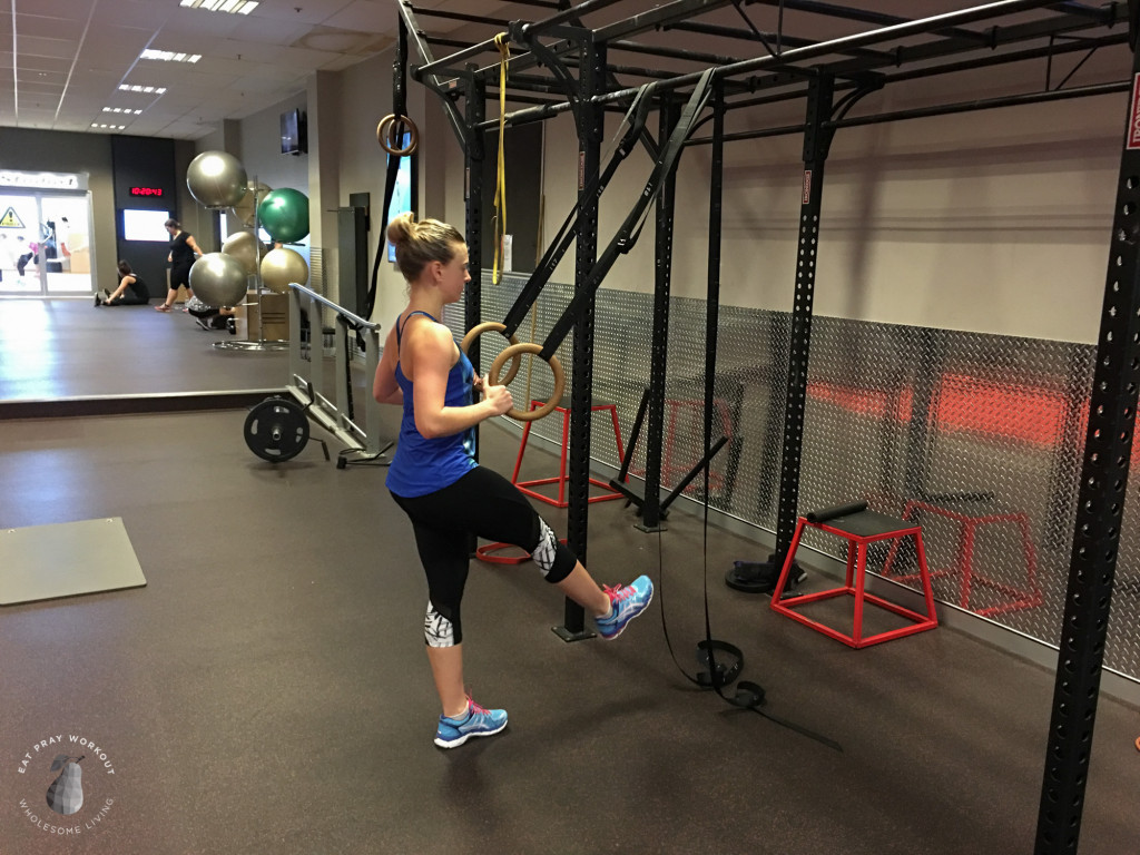 Session 4 Butt, hamstrings and obliques circuit Eat Pray Workout_-15