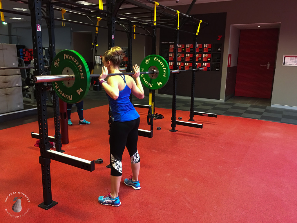 Session 4 Butt, hamstrings and obliques circuit Eat Pray Workout_-6