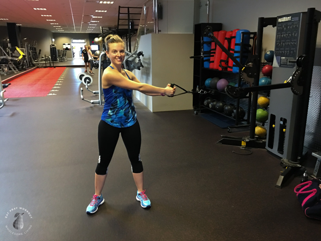 Session 4 Butt, hamstrings and obliques circuit Eat Pray Workout_-7