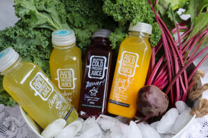 What's so good about cold press juice?