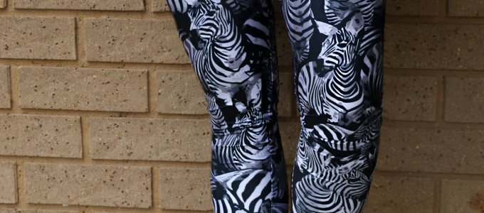 Design your own Leggings