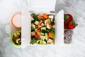 5 Things to help you Eat Well + Nude Food Movers Giveaway (RRP$100)