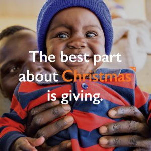 5 Christmas Gifts that can Change the World
