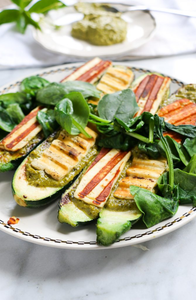 zuchinni-with-haloumi-2