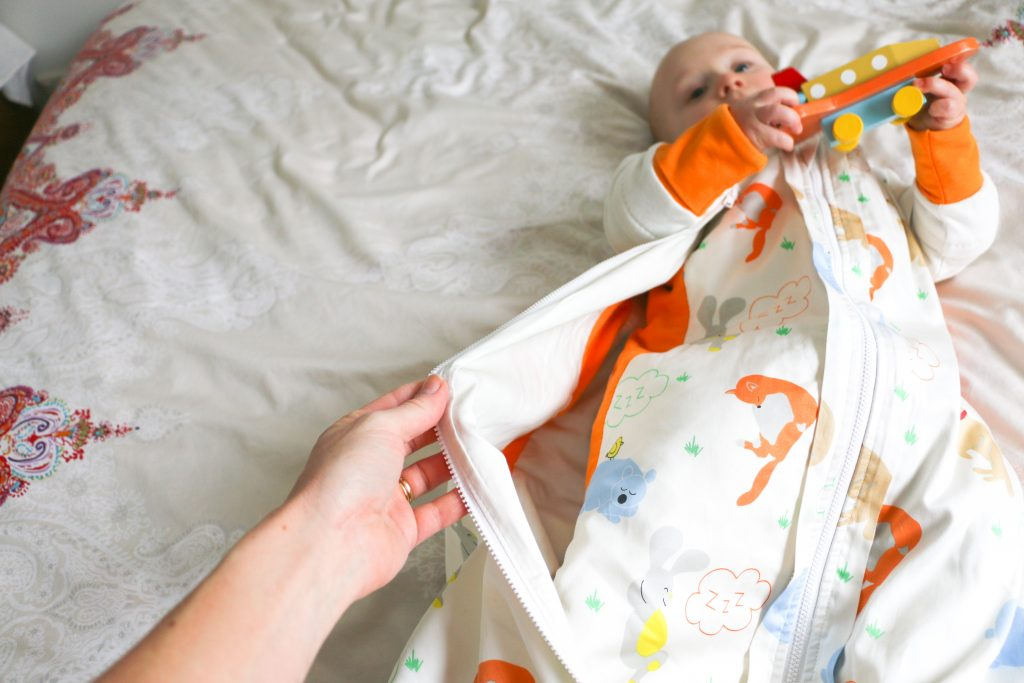 How To Know What To Dress Your Baby In For Bed Eat Pray