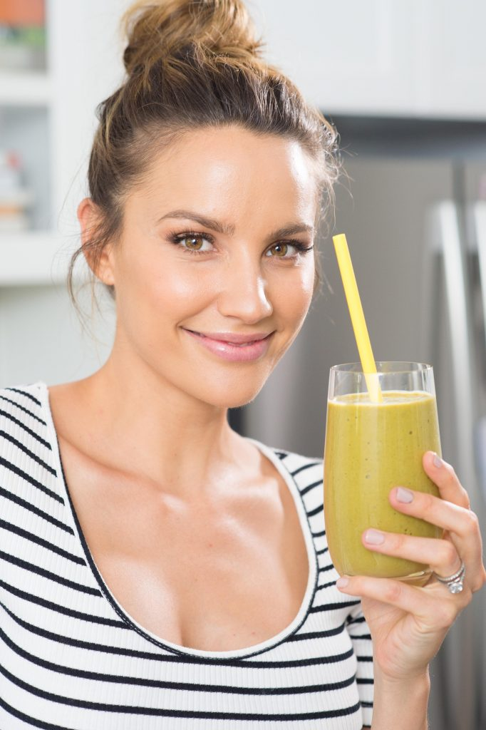 rachael finch bod body of dance review smoothie