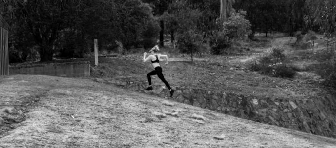 Why You Need Hills in your Running Routine + Win 1 of 3 2XU Compression Tights (valued at $189.95 each!)