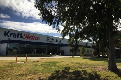 Kraft Heinz Infant Food Factory Echuca