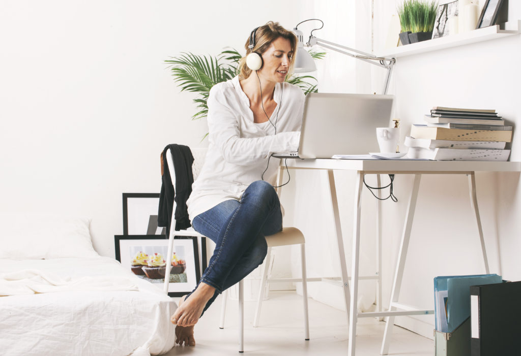 mindfulness techniques to improve productivity