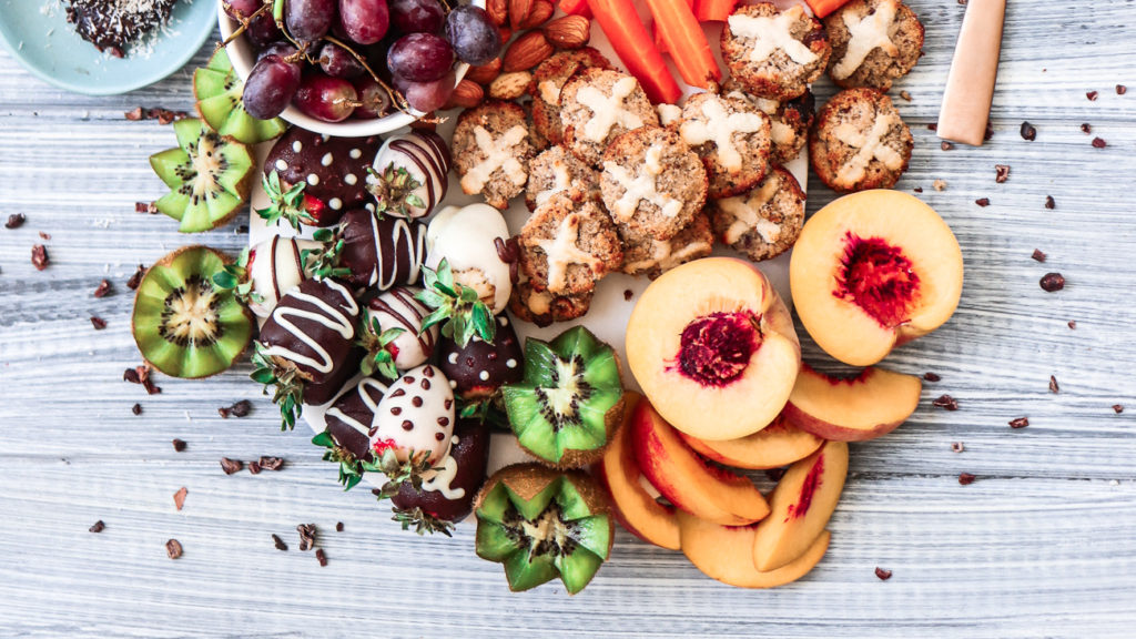 5 Recipes To Use On A Healthy Easter Nibbles Platter Eat Pray Workout