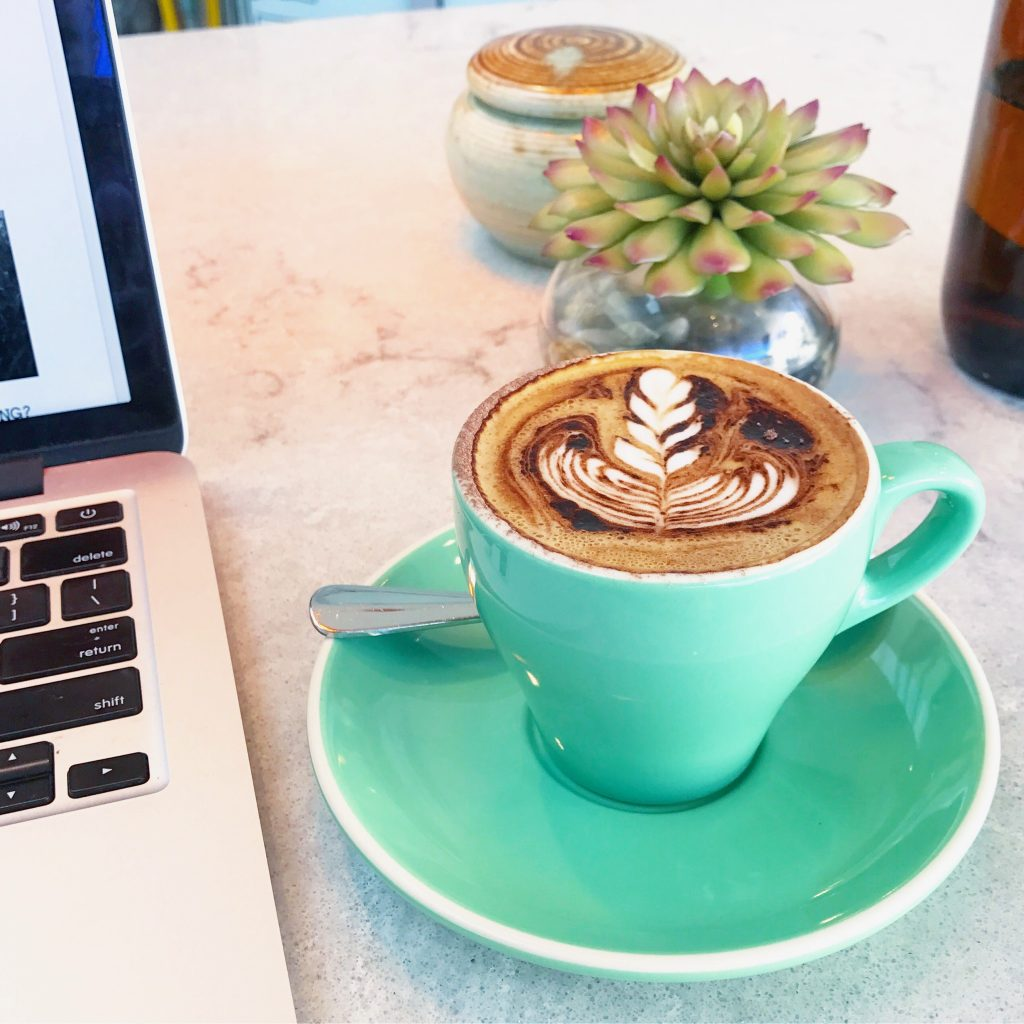 coffee a trigger for IBS symptoms