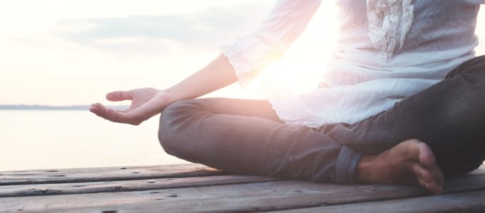 How to Use Meditation to Manage your Emotions + Win 1 of 5 copies of 'Practical Meditation'