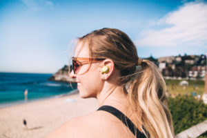 City2Surf 2 Hour Running Playlist 2018 + WIN Jaybird Run Wireless Headphones (valued at $249.95)