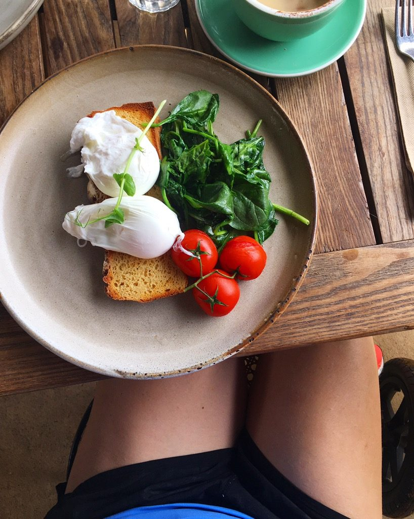 The Best Healthy Breakfast and Lunch Cafes in Canberra Double Shot Deakin