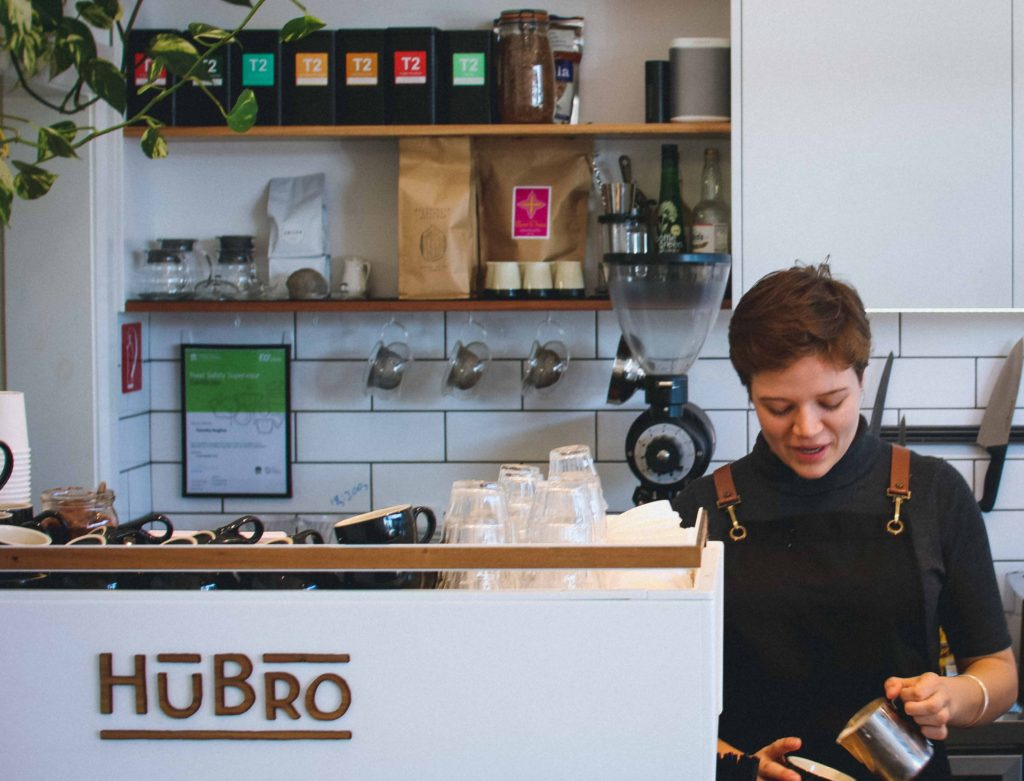 Hubro Cafe Newcastle Healthy Weekend Getaway in Newcastle Australia