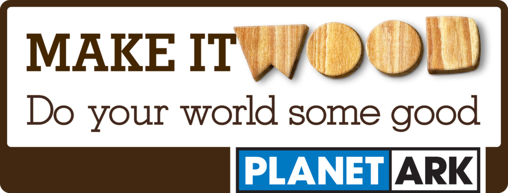 make it wood planet ark - bringing nature indoors wellbeing benefits