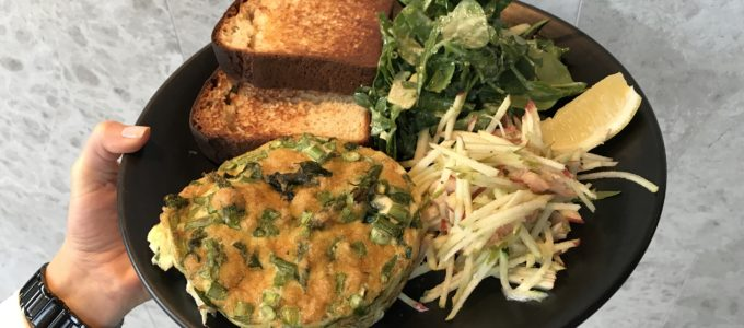 The Best Healthy Breakfast and Lunch Cafes in Canberra