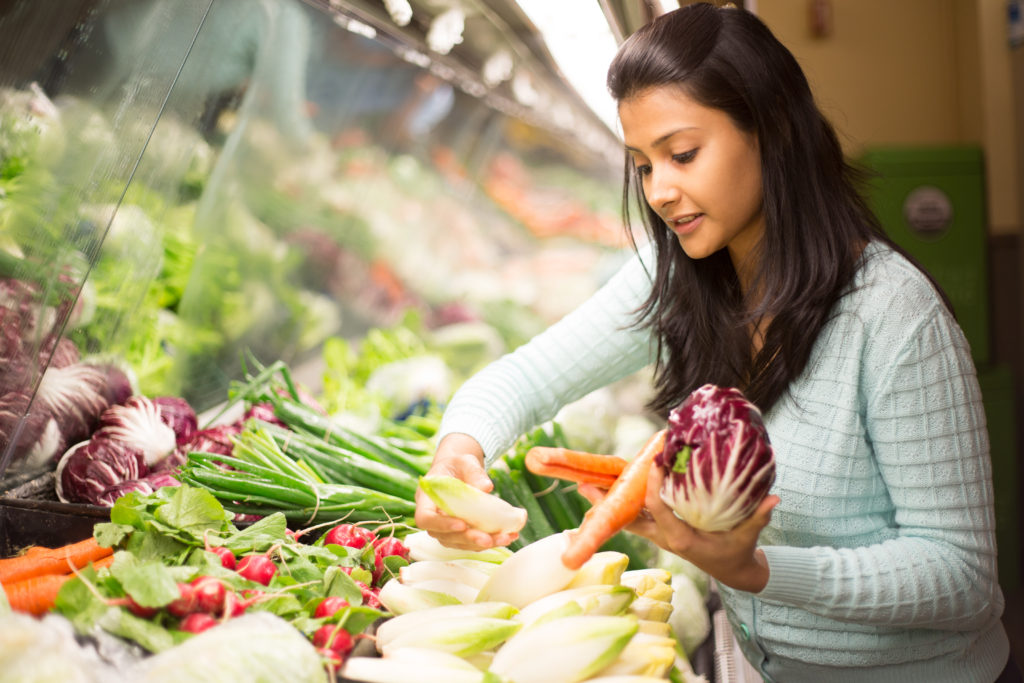 Grocery shopping for organics in Australia. Should I switch to buying organic food in Australia? An interview with Andrew Monk Australian Certified Organics Chairman