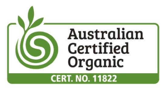 ACO label. Should I switch to buying organic food in Australia? An interview with Andrew Monk Australian Certified Organics Chairman