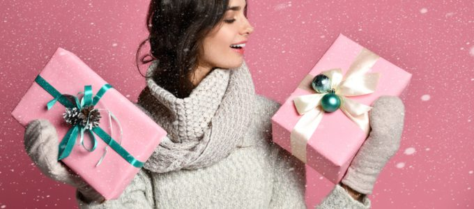 The Fit Girls Christmas Gift Guide
