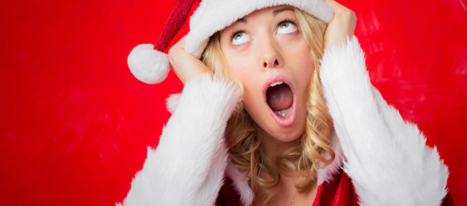 How to manage medically diagnosed IBS in the Silly Season
