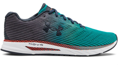Top running tech 2019 hovr UA velociti 2