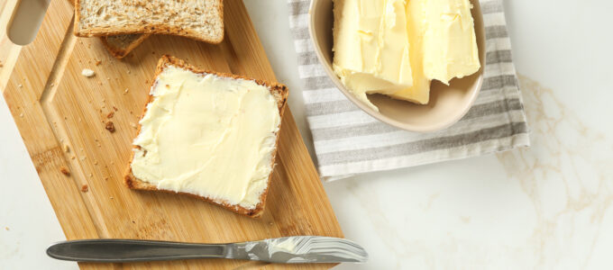 Is Butter Better than Margarine? Dietitian shares insights.